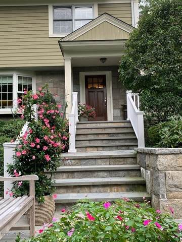 1 Shady Brook Lane, Old Greenwich, CT 06870 (MLS #111192) :: The Higgins Group - The CT Home Finder