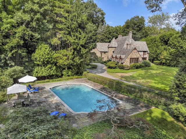 11 Alden Road, Greenwich, CT 06831 (MLS #111194) :: The Higgins Group - The CT Home Finder