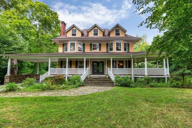 505 E Putnam Avenue, Greenwich, CT 06830 (MLS #111201) :: The Higgins Group - The CT Home Finder