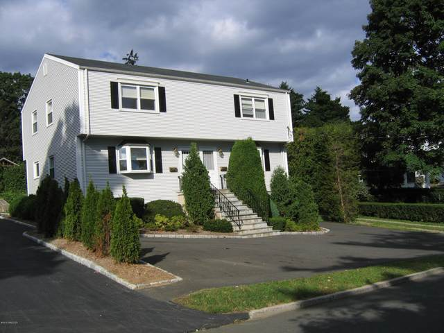 54 Woodland Drive B, Greenwich, CT 06830 (MLS #111205) :: The Higgins Group - The CT Home Finder