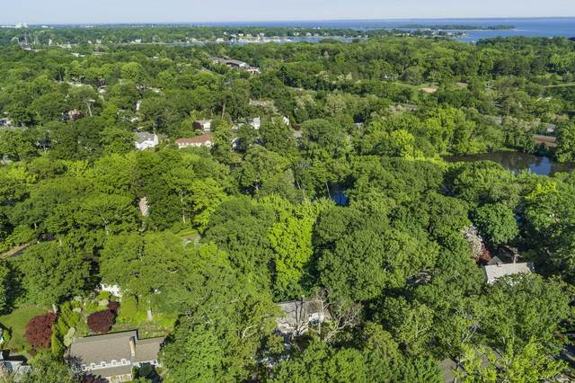 303 Overlook Drive, Greenwich, CT 06830 (MLS #111221) :: The Higgins Group - The CT Home Finder