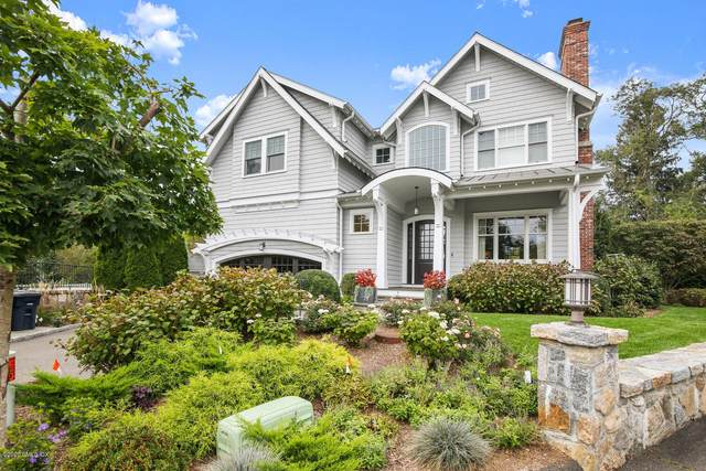 7 Finney Knoll Lane, Riverside, CT 06878 (MLS #111222) :: The Higgins Group - The CT Home Finder