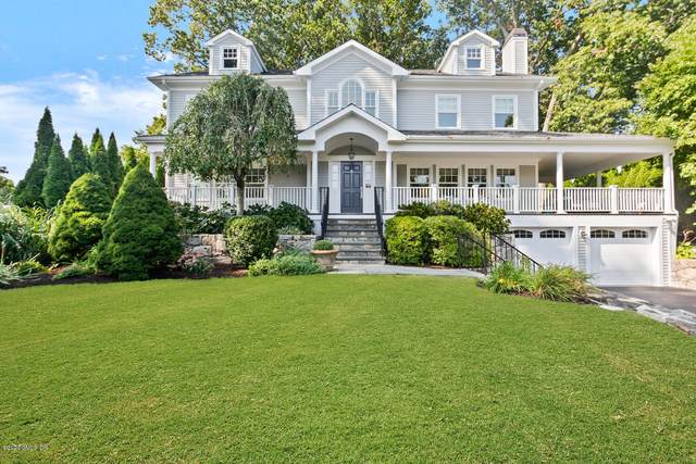 18 Old Wagon Road, Old Greenwich, CT 06870 (MLS #111238) :: Frank Schiavone with William Raveis Real Estate