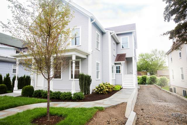 292 Delavan Avenue #1, Greenwich, CT 06830 (MLS #111295) :: Frank Schiavone with William Raveis Real Estate