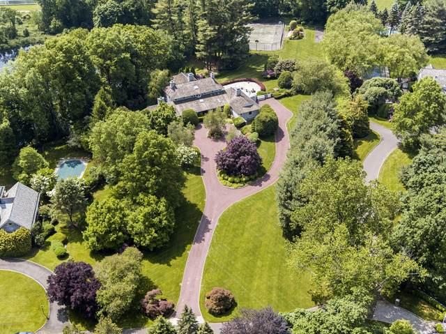 3 Lauder Way, Greenwich, CT 06830 (MLS #111314) :: GEN Next Real Estate