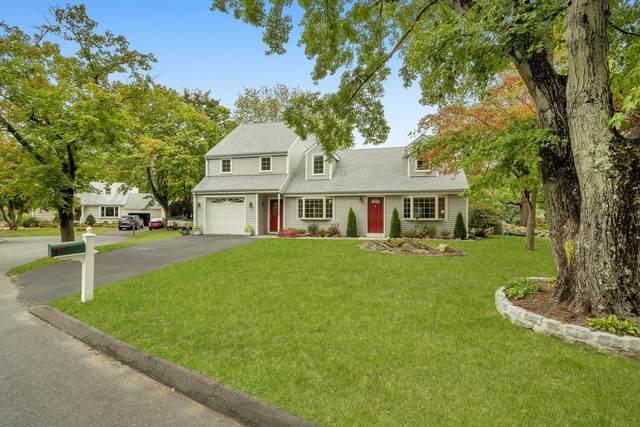 3 Florence Road, Riverside, CT 06878 (MLS #111329) :: GEN Next Real Estate