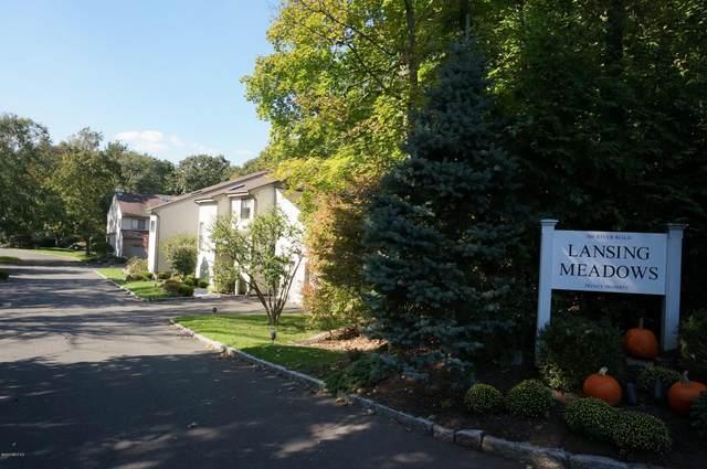 500 River Road #1, Cos Cob, CT 06807 (MLS #111409) :: GEN Next Real Estate