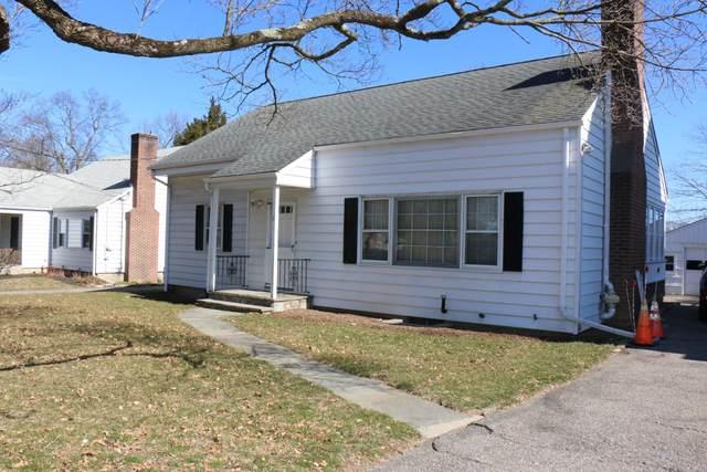 71 Sheephill Road, Riverside, CT 06878 (MLS #111431) :: GEN Next Real Estate