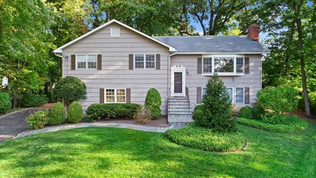 18 Wyndover Lane, Cos Cob, CT 06807 (MLS #111452) :: GEN Next Real Estate