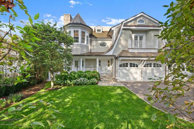 49A Shore Road, Old Greenwich, CT 06870 (MLS #111453) :: GEN Next Real Estate