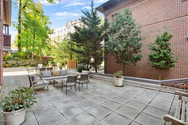 20 Church Street B12, Greenwich, CT 06830 (MLS #111463) :: GEN Next Real Estate