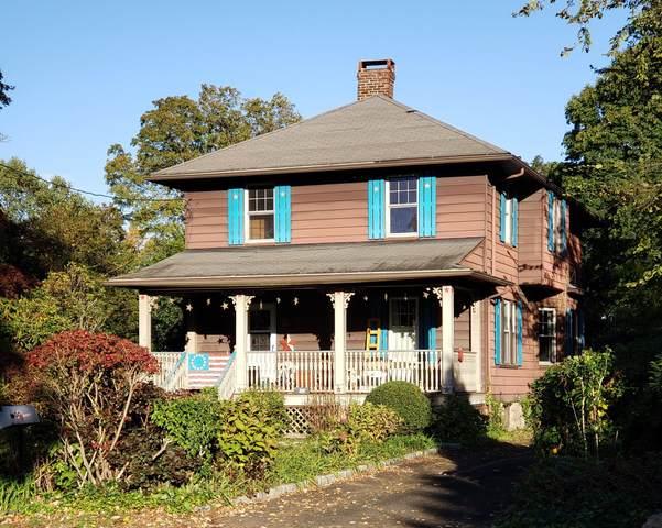 99 Riverside Avenue, Riverside, CT 06878 (MLS #111479) :: GEN Next Real Estate