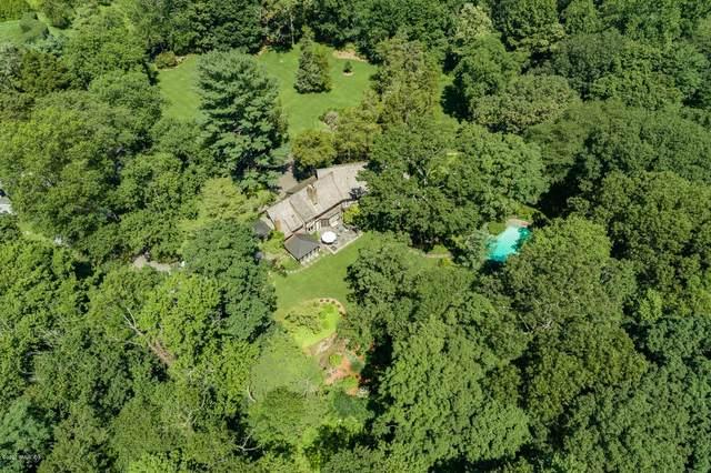 22 Baldwin Farms South, Greenwich, CT 06831 (MLS #111496) :: GEN Next Real Estate