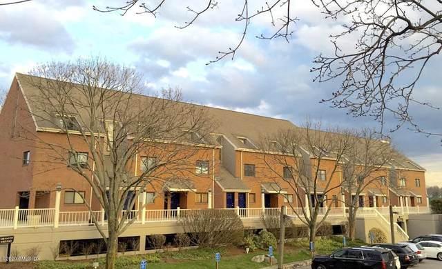 11 River Road #110, Cos Cob, CT 06807 (MLS #111498) :: GEN Next Real Estate