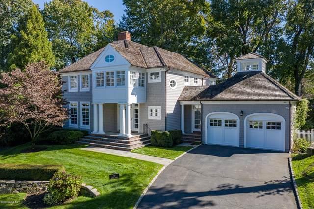 19 Tomac Avenue, Old Greenwich, CT 06870 (MLS #111500) :: GEN Next Real Estate