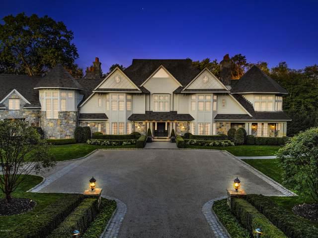 5 Old Round Hill Lane, Greenwich, CT 06831 (MLS #111501) :: GEN Next Real Estate
