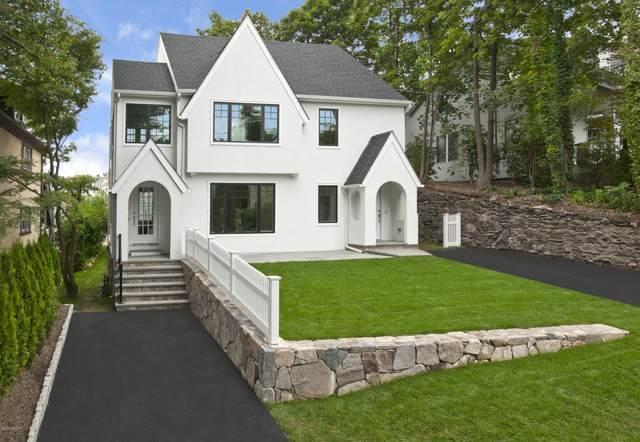48 Richland Road, Greenwich, CT 06830 (MLS #111508) :: GEN Next Real Estate
