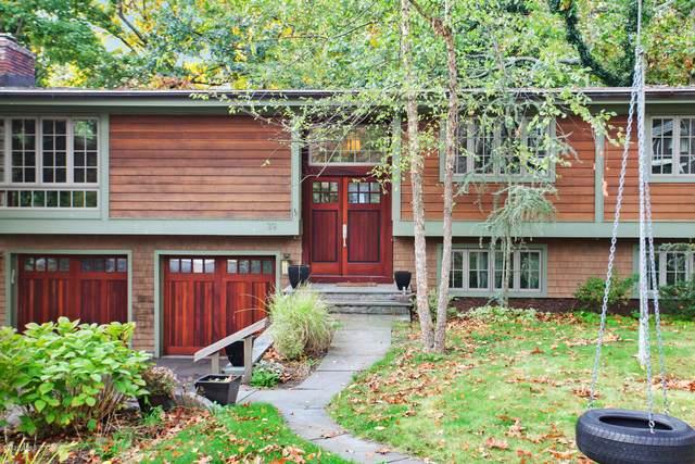 39 Crawford Terrace, Riverside, CT 06878 (MLS #111509) :: GEN Next Real Estate