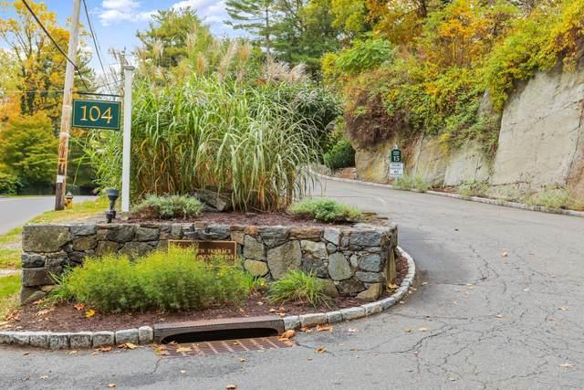 104 Ritch Avenue #12, Greenwich, CT 06830 (MLS #111512) :: GEN Next Real Estate
