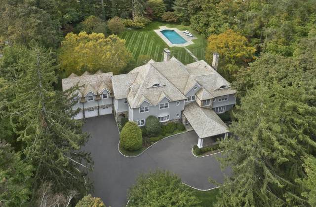 12 Stanwich Road, Greenwich, CT 06830 (MLS #111521) :: Frank Schiavone with William Raveis Real Estate