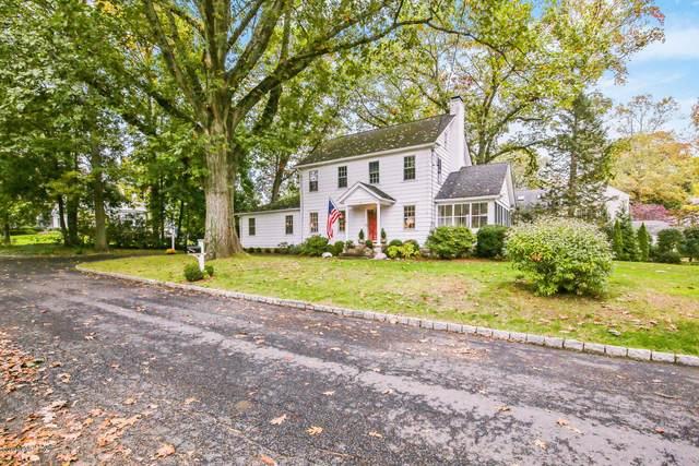 45 S Lake Drive, Riverside, CT 06878 (MLS #111526) :: GEN Next Real Estate