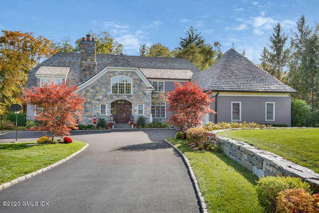20 Chieftans Road, Greenwich, CT 06831 (MLS #111528) :: Frank Schiavone with William Raveis Real Estate