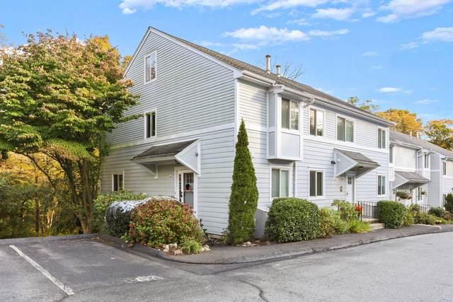 66 Stirrup Lane #66, Riverside, CT 06878 (MLS #111530) :: GEN Next Real Estate