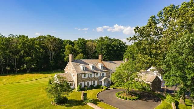 78 Pastures Lane, New Canaan, CT 06840 (MLS #111540) :: GEN Next Real Estate