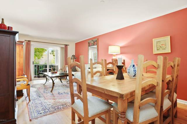 51 Forest Avenue #31, Old Greenwich, CT 06870 (MLS #111545) :: GEN Next Real Estate