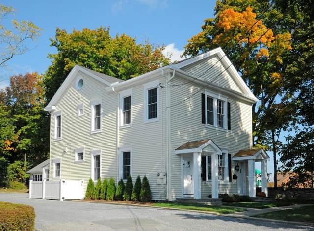 84-86 E Putnam Avenue, Cos Cob, CT 06807 (MLS #111554) :: GEN Next Real Estate