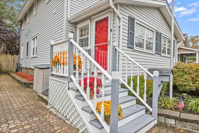 5 Relay Court, Cos Cob, CT 06807 (MLS #111573) :: GEN Next Real Estate