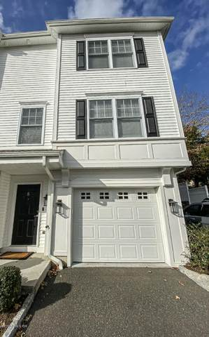 18 Stone Avenue #5, Greenwich, CT 06830 (MLS #111776) :: The Higgins Group - The CT Home Finder