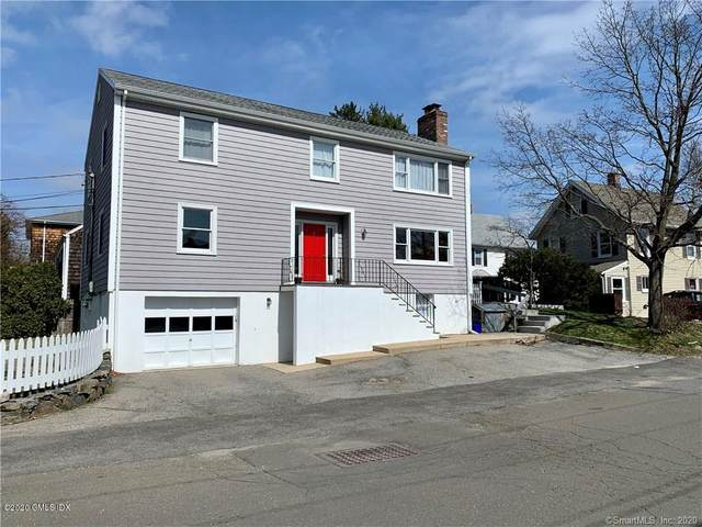 3 Artic Street, Greenwich, CT 06830 (MLS #111783) :: The Higgins Group - The CT Home Finder