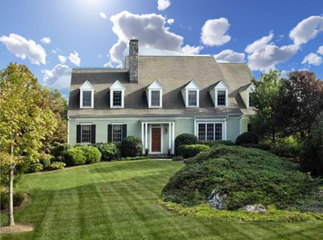 150 Weaver Street, Greenwich, CT 06831 (MLS #111791) :: The Higgins Group - The CT Home Finder