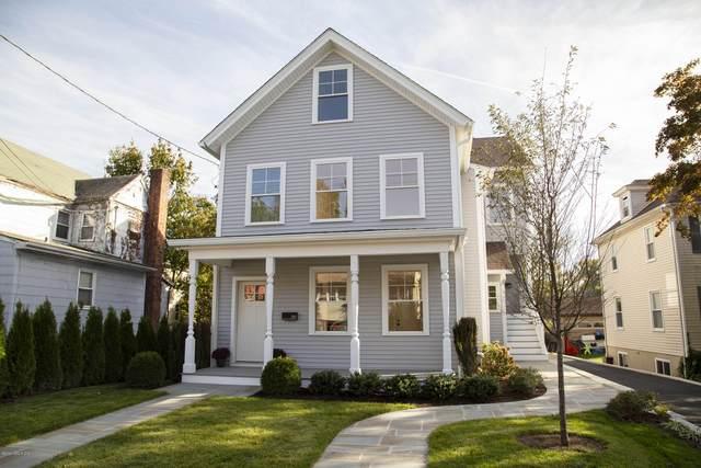 292 Delavan Avenue, Greenwich, CT 06830 (MLS #111796) :: The Higgins Group - The CT Home Finder