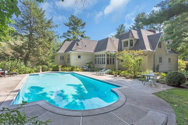 167 Bedford Road, Greenwich, CT 06831 (MLS #111797) :: The Higgins Group - The CT Home Finder