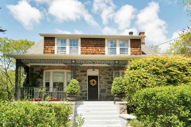 58 Moshier Street, Greenwich, CT 06831 (MLS #111807) :: The Higgins Group - The CT Home Finder