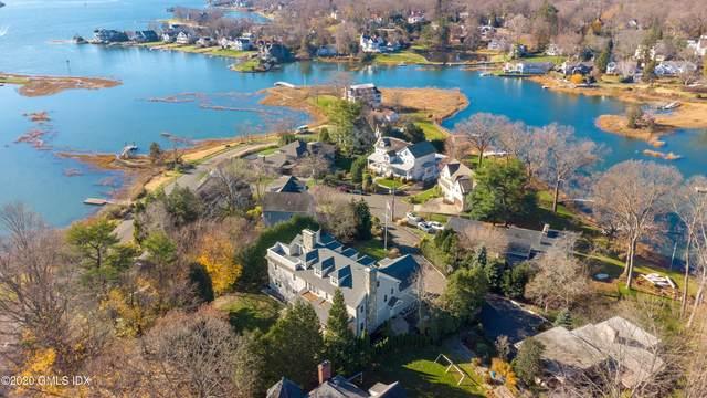 11 Cove Ridge Lane, Old Greenwich, CT 06870 (MLS #111840) :: GEN Next Real Estate
