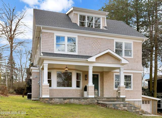 26 Chapel Lane, Riverside, CT 06878 (MLS #111843) :: GEN Next Real Estate