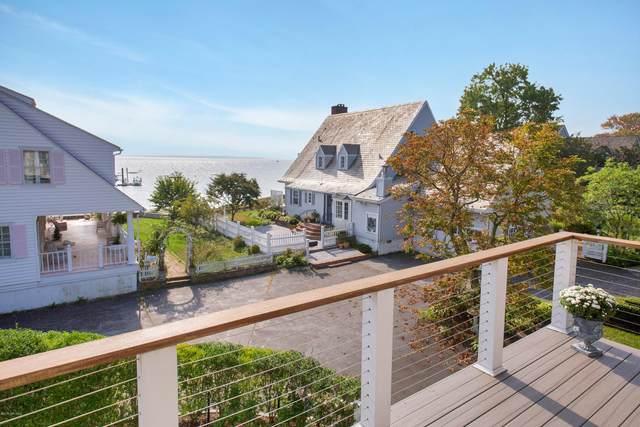 194 Shore Road, Old Greenwich, CT 06870 (MLS #111923) :: GEN Next Real Estate