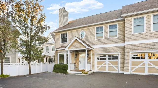 292 Davis Avenue B, Greenwich, CT 06830 (MLS #111948) :: GEN Next Real Estate