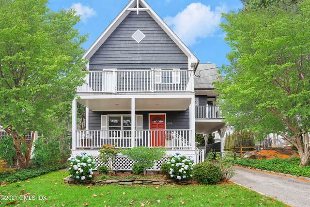 1 Fairfield Avenue, Old Greenwich, CT 06870 (MLS #111949) :: GEN Next Real Estate