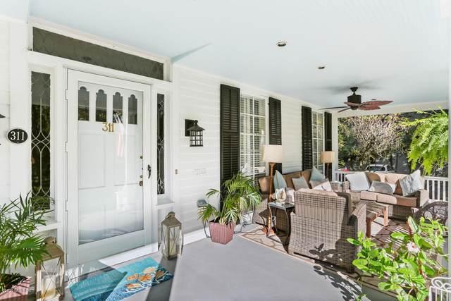 311 Sound Beach Avenue #311, Old Greenwich, CT 06870 (MLS #111966) :: GEN Next Real Estate