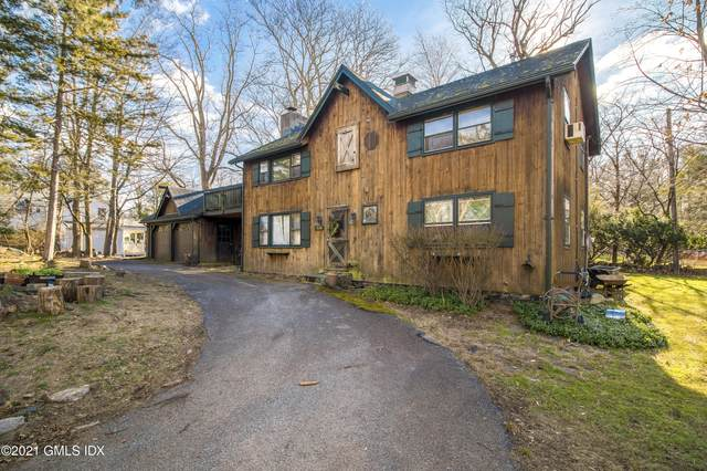 106 Sheephill Road, Riverside, CT 06878 (MLS #112001) :: GEN Next Real Estate