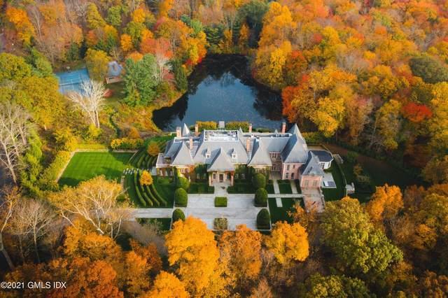 266 Michigan Road, New Canaan, CT 06840 (MLS #112003) :: GEN Next Real Estate