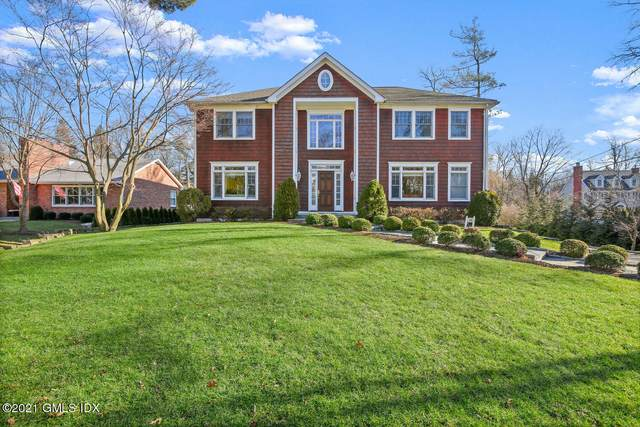 39 Lockwood Lane, Riverside, CT 06878 (MLS #112027) :: GEN Next Real Estate