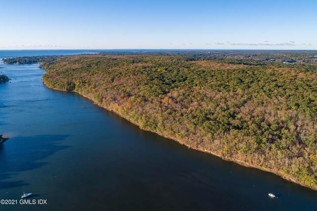 0 River And Calkins Road, East Lyme, CT 06333 (MLS #112046) :: The Higgins Group - The CT Home Finder