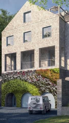 672 Steamboat Road, Greenwich, CT 06830 (MLS #112615) :: GEN Next Real Estate