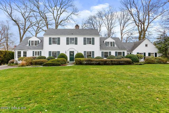 33 Bote Road, Greenwich, CT 06830 (MLS #112654) :: The Higgins Group - The CT Home Finder