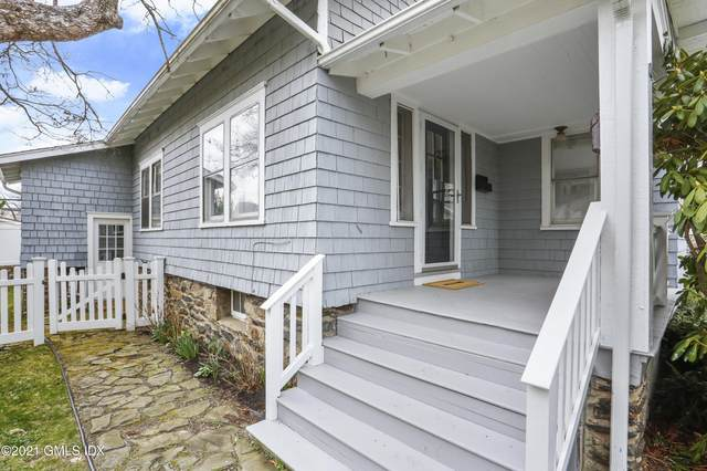 4 Relay Court, Cos Cob, CT 06807 (MLS #112659) :: GEN Next Real Estate